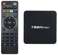 Смарт ТВ приставка (TV Box) T95N Pro (2GB+16GB)