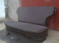 Сиденье заднее в сборе ВАЗ 2102 2104, фото 1