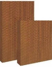 Панель випарного охолодження гофробумага(без каркасу)