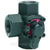 Honeywell V5433A - Смесительный поворотный клапан