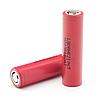 Аккумулятор LG IMR 18650 HE2 2500mAh 20A (30A)