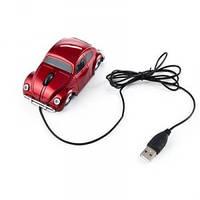 Мышь компьютерная Ретро автомобиль