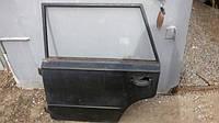 Дверь задняя левая ВАЗ 2102 среднее состояние