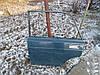 Дверь задняя левая ВАЗ 2105 2107 отличное состояние