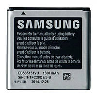 ГАРАНТИЯ 6 МЕС.!!! АКБ SAMSUNG EB535151VU для Galaxy S Advance  /аккумуляторная батарея для Самсунга/аккумулятор/