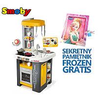 Интерактивная детская кухня Mini Tefal Studio Smoby 311000