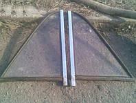 Стекло заднее боковое глухое ВАЗ 2101 2103 2105 2106 2107 левое правое