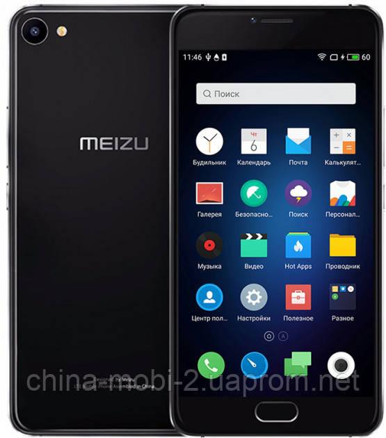 Смартфон MEIZU U10 Octa core 32GB Grey