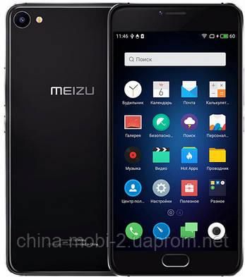 Смартфон MEIZU U10 Octa core 32GB Grey , фото 2