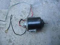 Электродвигатель печки отопителя ВАЗ 2101 2102 2103 2104 2105 2106 2107