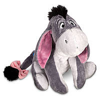 Мягкая игрушка Ослик Иа м/ф Винни Пух 31 см Дисней  Eeyore Plush - Winnie the Pooh - Medium - 12''   Disney
