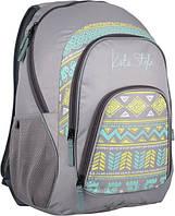 Рюкзак школьный подростковый ортопедический Kite Style K16-950L-1