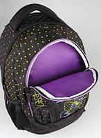 Рюкзак с ортопедической спинкой   K16-855L-2