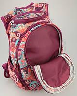 Рюкзак  молодежный Kite 856 Style-2