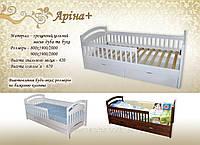 Кровать Арина плюс, фото 1