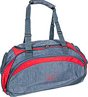 Спортивная сумка.420D нейлон жатка