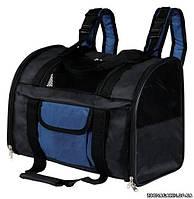 Сумка-Рюкзак для переноски собак и кошек Trixie Connor Backpack (44 × 30 × 21 cm) (2882)