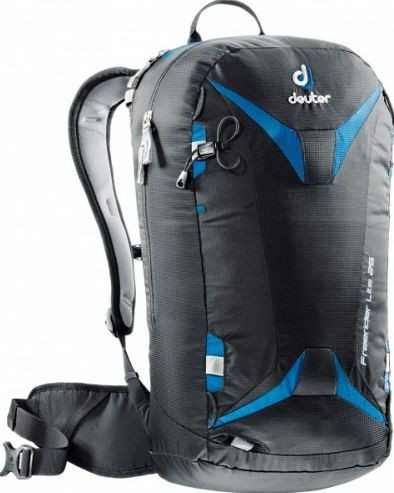 Рюкзак DEUTER Freerider Lite 25L 3303017 7303 колір чорний