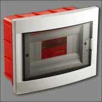 2008 Коробка под 8 автоматов внутренняя  VIKO