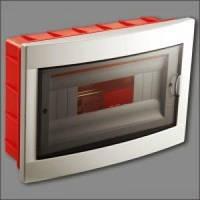 2012 Коробка под 12 автоматов внутренняя  VIKO
