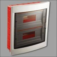 2024 Коробка под 24 автомата внутренняя  VIKO