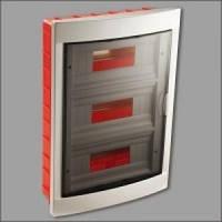 2036 Коробка под 36 автоматов внутренняя  VIKO