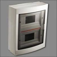2116 Коробка под 16 автоматов наружная  VIKO
