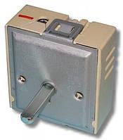 Переключатель мощности 55021 двухзонный для плиты Gorenje 599595