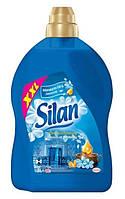 Oполаскиватель Silan Ароматерапия с ароматом Лилии и масла жасмина 3 л