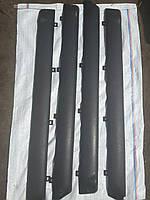 Накладки двери внутренние ВАЗ 2103 2106 батоны завод комплект 4шт
