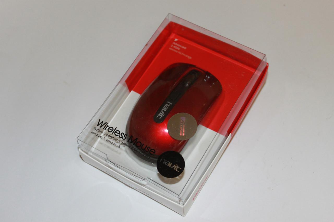 Мышка Havit HV-MS989GT Беспроводная Red
