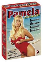 Кукла Pamela поможет испытать блаженство и сильнейшие оргазмы