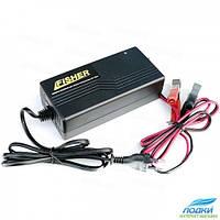 Зарядное устройство  для гелевых аккумуляторов Fisher 80-120Ah