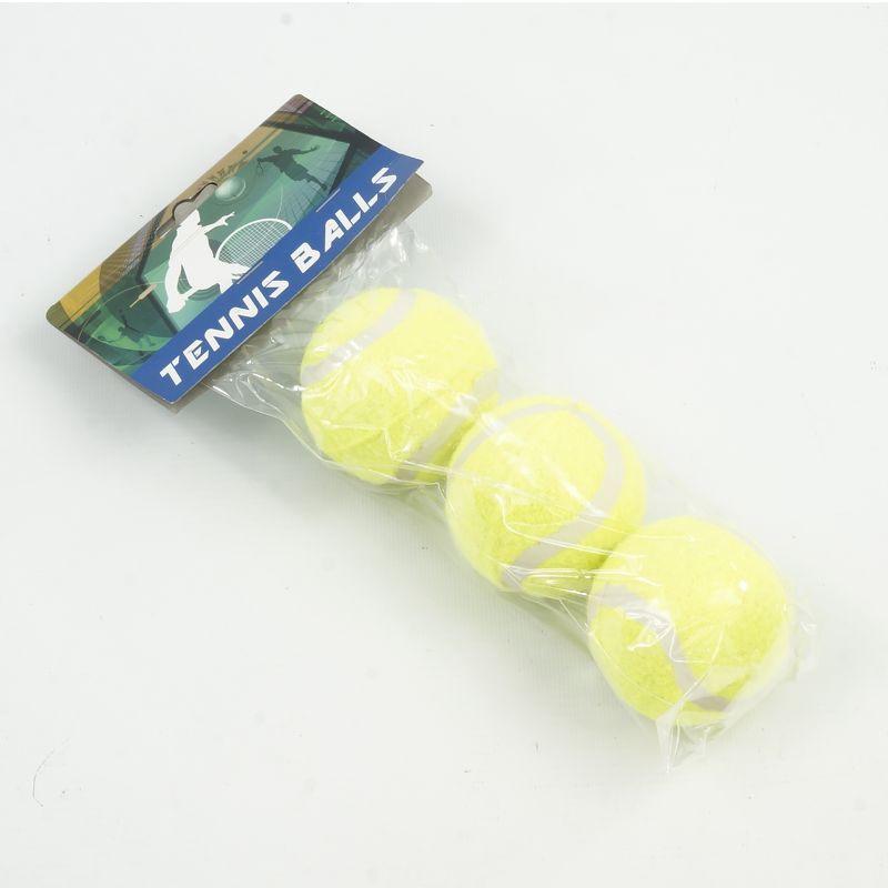 Мяч 466-468 (80) для большого тенниса, в кульке - Модный сундук в Одесской области