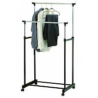 Стойка для одежды двойная Double-Pole TM-0032