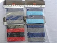 Напульсник, плотная трикотажная ткань