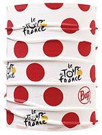 Бафф Buff Tour De France Helmet Liner Pro nancy