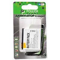Аккумуляторная батарея PowerPlant Motorola BS6X (XT800, XT800) (DV00DV6134)