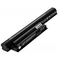 Аккумулятор для ноутбука SONY VGP-BPS26 (VGP-BPS26 SO-BPS26-6) 10.8 5200mAh PowerPlant (NB00000161), фото 1