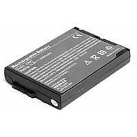 Аккумулятор для ноутбука ACER BTP-43D1 (BTP-43D1 AC-43D1-8) 14.8V 4400mAh PowerPlant (NB00000165), фото 1