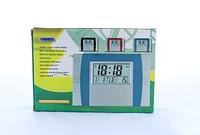 Электронные часы с KK 6602
