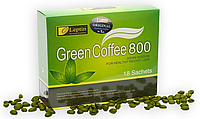 Зелёный кофе, зеленый кофе для похудения, кофе для похудения, зеленый кофе тайфун, турбослим, Green Coffee 800
