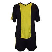 Форма футбольная без номера MATSA MA-0073-8 (S, M, L, XL)