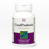 Корал Пробиотик - продукт для улучшения пищеварения, лечения дисбактериоза, восстановления желудка