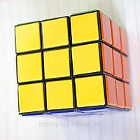 Кубик головоломка (черный)