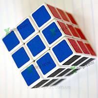 Кубик головоломка (белый)