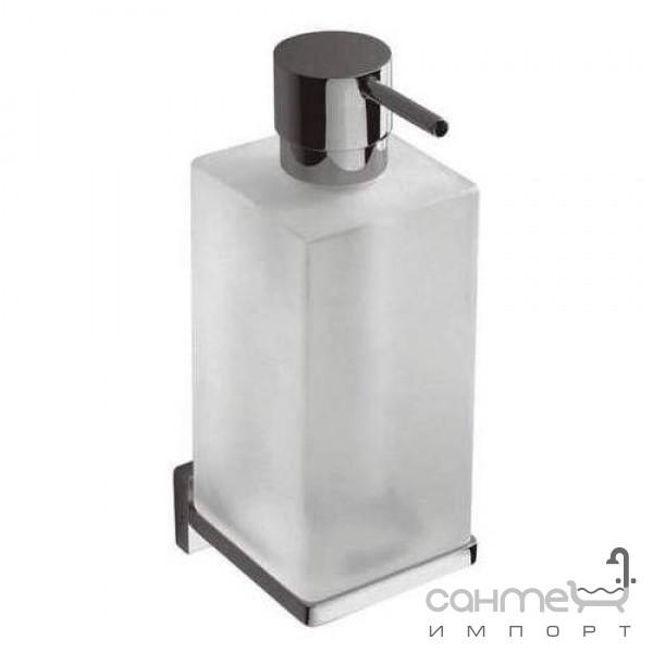 Аксессуары для ванной комнаты Colombo Design Дозатор для жидкого мыла Colombo Look B9316