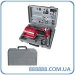 Пистолет заклепочный пневматический в чемодане с аксессуарами PT-1304 Intertool