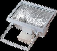 Прожектор галогенный 1000Вт белый