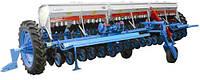Сеялки зерновые СЗ-5,4; СЗ-5,4-04; СЗ-5,4-06